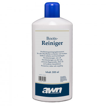 AWN Boat-Cleaner 500 ml
