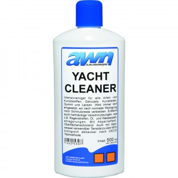 AWN Yacht Cleaner 500 ml