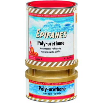 Epifanes 2K-PU-Lack/UV-Filter