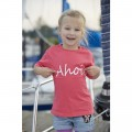 OCEAN ONE Kids T-shirt ″Ahoi″