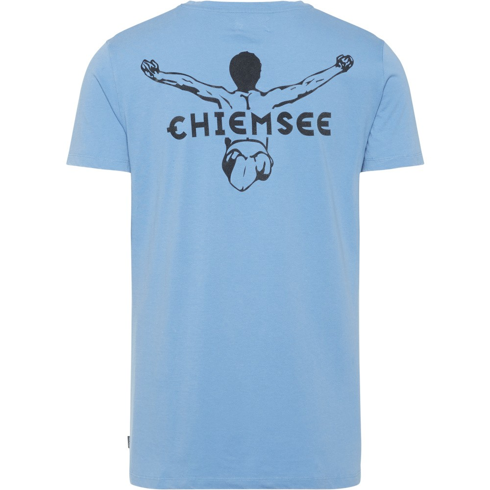 CHIEMSEE Herren T-Shirt ″Manhattan″