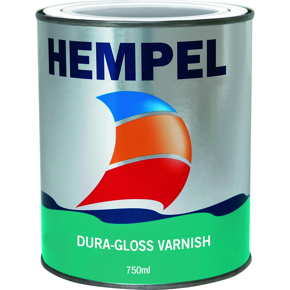 HEMPEL Dura-Gloss-Varnish750ml